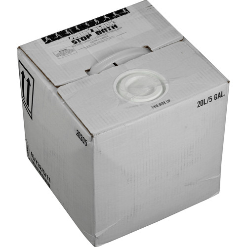 Sprint Systems of Photography Block Stop Bath for Black & White Film and Paper - 20 Liters
