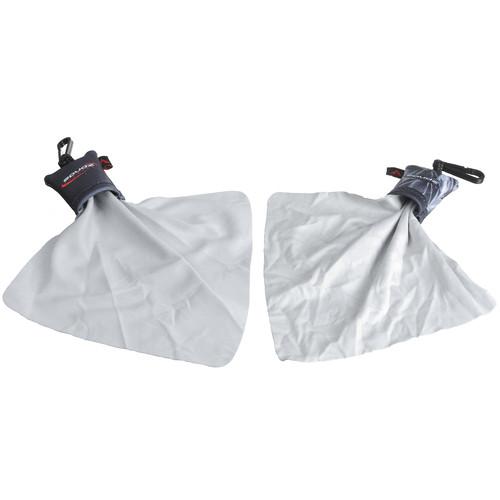 Spudz Micro Fiber Cleaning Cloths - 2 Pack