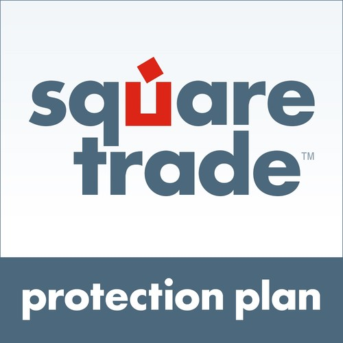 SquareTrade 2 Year Drops & Spills Warranty for Tablets Valued $300-399.99
