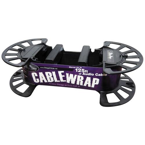 Stage Ninja Cable Winder