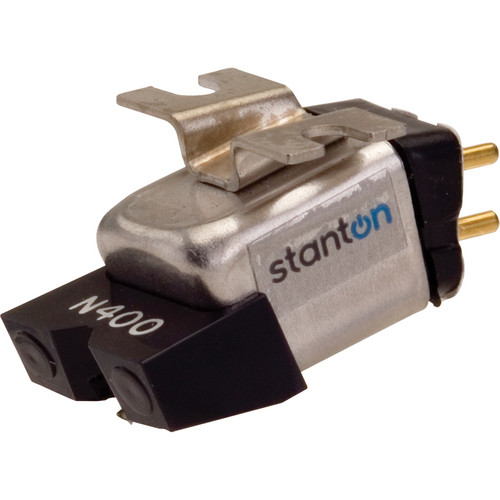 Stanton 400.V3 High Powered Turntable Cartridge