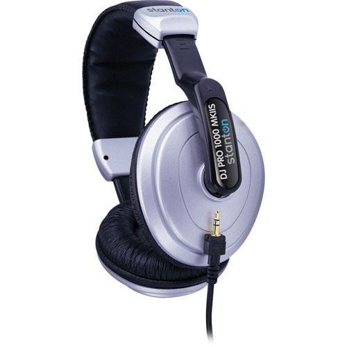 Stanton DJ PRO 1000 MKII DJ Headphone