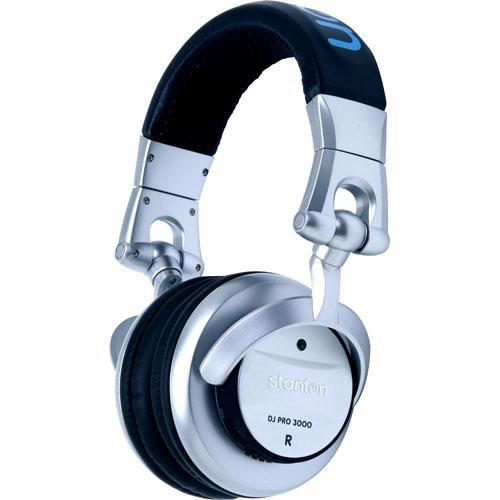 Stanton DJ-PRO 3000 DJ Headphone