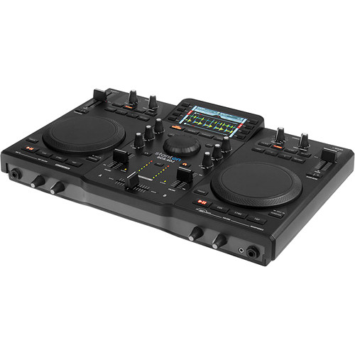 Stanton SCS.4DJ Digital DJ Mix Station