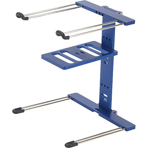 Stanton Uberstand Laptop Stand (Blue)