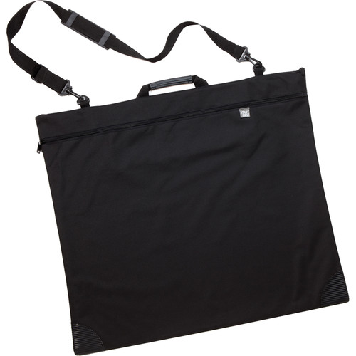 Start by Prat SF2 Soft Side Portfolio (Black)