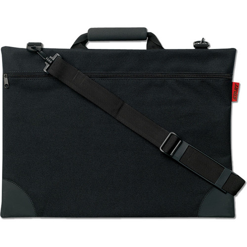 "Start by Prat SF2 Soft Side Portfolio Case - Brown (27 x 24"")"