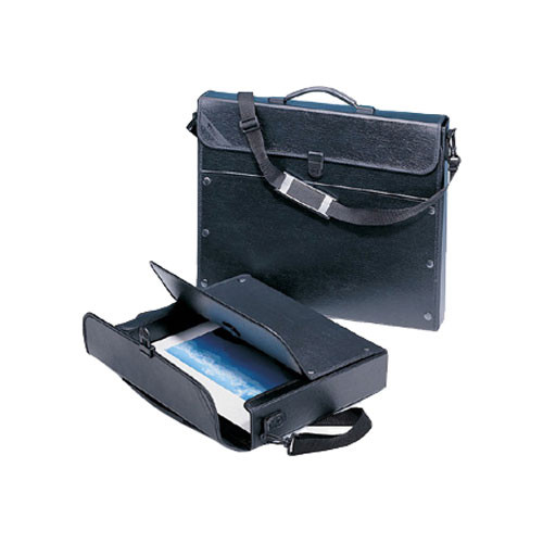 "Start by Prat UC Carry Case for 18 x 14"" Work (Black)"
