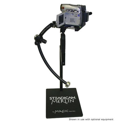 Steadicam 801-7910 Display Unit - Upright Stand for Steadicam Merlin