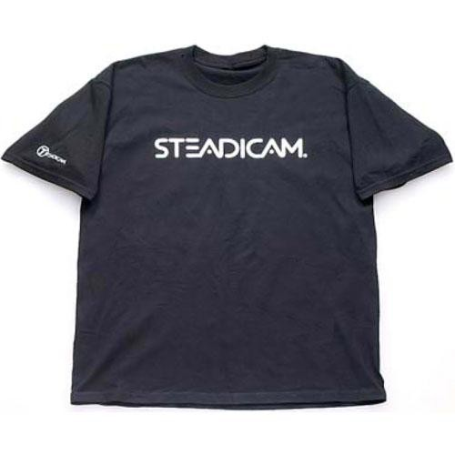 Steadicam Logo T-shirt, XX-Large