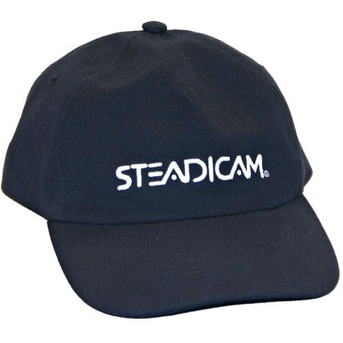 Steadicam Logo Cap