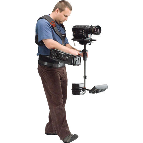 Steadicam FLYER-LERED Flyer-LE Red One Camera Stabilizer System