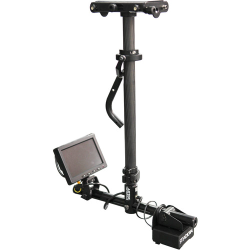 Steadicam PILOT-AAS Camera Stabilization System w/AA Battery Mount