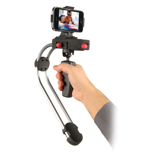 Steadicam Smoothee for iPhone 4 or 4S