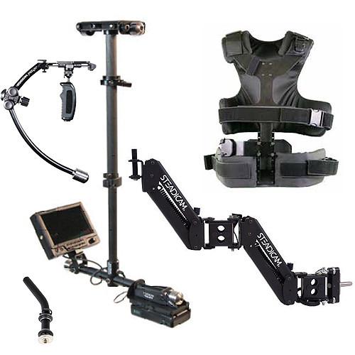 Steadicam Pilot-VL 2nd Unit HDS Camera Stabilization System