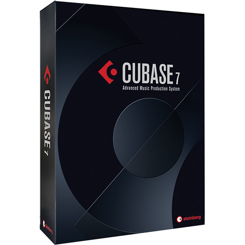Steinberg Cubase 7.5 - Music Production Software (Educational Discount)