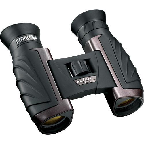 Steiner 10x26 Safari Pro Binocular