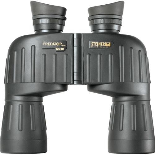 Steiner 12x40 Predator Pro Binocular