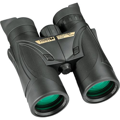 Steiner Predator Xtreme 10x42 Binocular