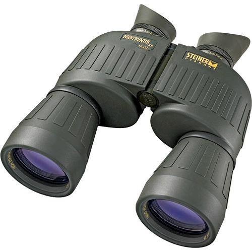 Steiner 12x56 Nighthunter XP Binocular