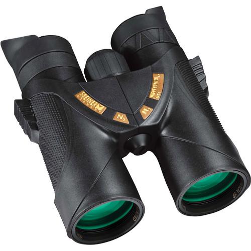 Steiner Nighthunter XP 8x42 Roof Prism Binocular