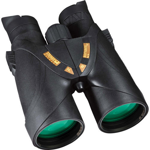 Steiner Nighthunter XP 8x56 Roof Prism Binocular