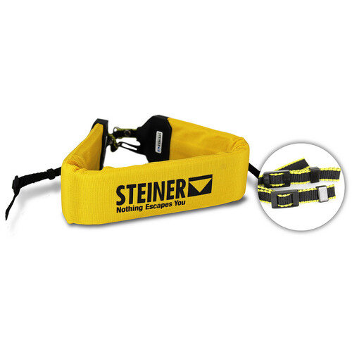 Steiner Float Strap (Yellow)