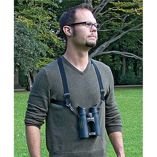 Steiner ClicLoc Binocular Body Harness