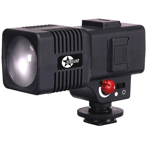 Stellar Lighting Systems On-Camera LED Light