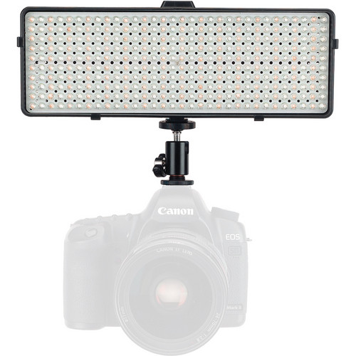 Stellar Lighting Systems STL-VariColor 320 On-Camera LED Light