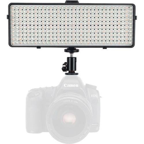 Stellar Lighting Systems STL-VariColor 320 On-Camera LED Light