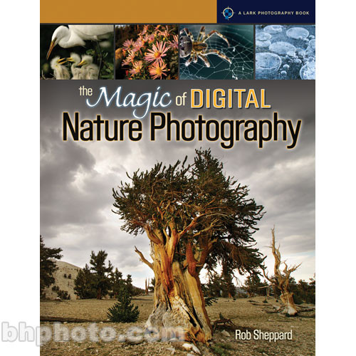 Sterling Publishing Book: The Magic of Digital Nature Photography