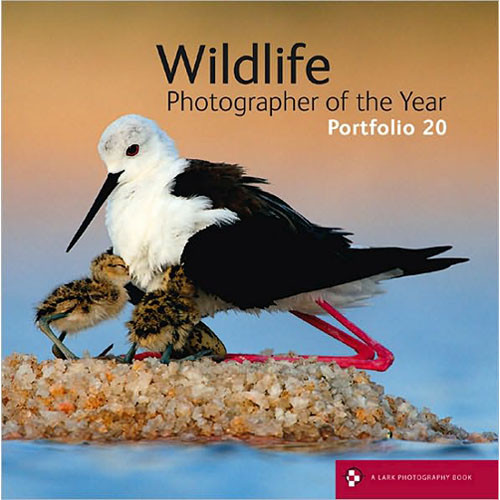 Sterling Publishing Book: Wildlife Photographer of the Year, Portfolio 20