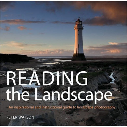 Sterling Publishing Book: Reading the Landscape, by Peter Watson