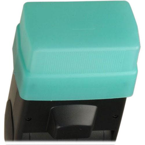 Sto-Fen OC-EWGR Green Omni-Bounce Diffuser