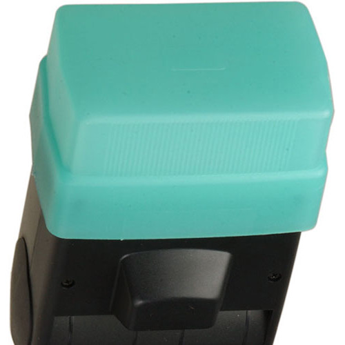 Sto-Fen OC-SBGR Green Omni-Bounce Diffuser