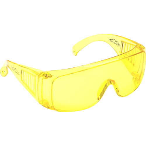 Stoney Point Standard Safety Glasses (Yellow)