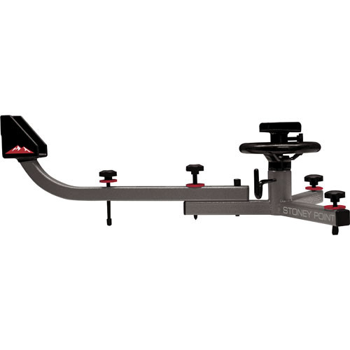 Stoney Point Bench Anchor Adjustble Shooting Rest