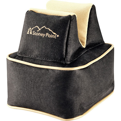 Stoney Point Compact Rear Bag - Filled