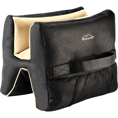 Stoney Point Marksman's Bench Rest Bag  - Unfilled