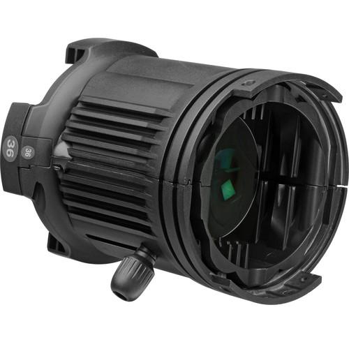 Strand Lighting 36° Fixed Beam Lens Tube for Leko Lite Ellipsoidal