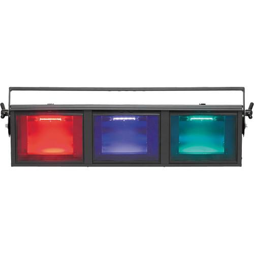 Strand Lighting HUI Cyc 3-Way Batten (120VAC)