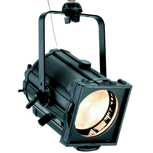 "Strand Lighting Rama 7"" FFT PC Head (G22) (120VAC)"