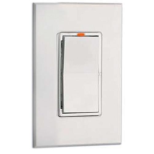 Strand Lighting 61236 Environ 3 Non-Dim Heat Sink Switch (2 Gang)