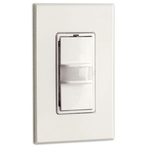 Strand Lighting 61338-LA Contact Wall Station 2-Wire Non-Dim Switch (Light Almond)