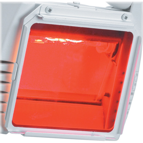 Strand Lighting ARLFLCFH03 Color Filter Holder (Black)