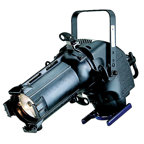 Strand Lighting Pacific 50° Fixed Beam 575/750W Spotlight (120VAC)