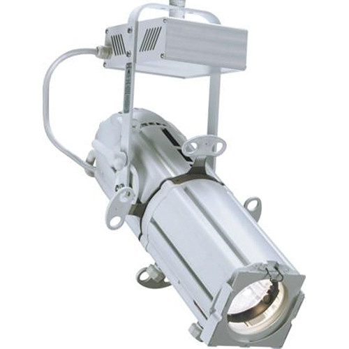 Strand Lighting Astral Axial CDM Ellipsoidal Zoomspot with Flying Lead (White)