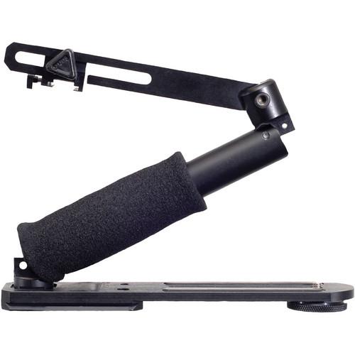 "Stratos ST835F 8"" 35mm Folding Flash Bracket (Black)"