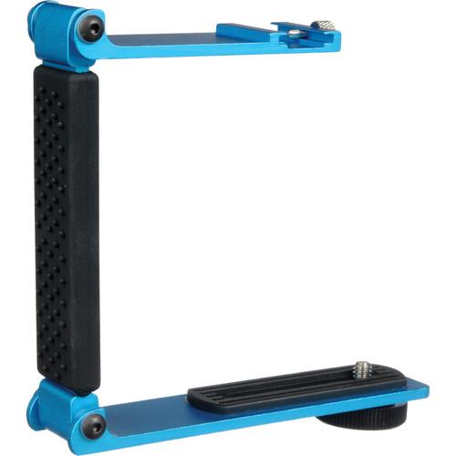 Stratos FBX Folding Mini Bracket (Blue)